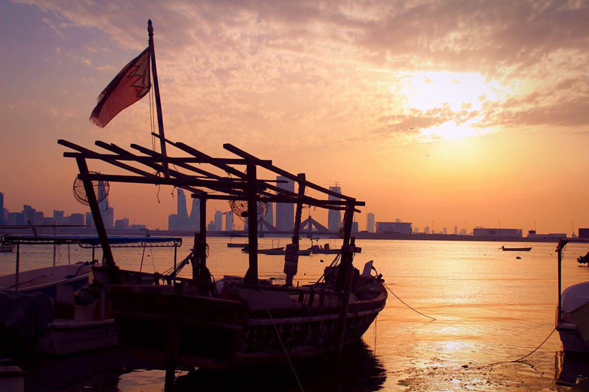 How To Travel To Bahrain Travel For Older People