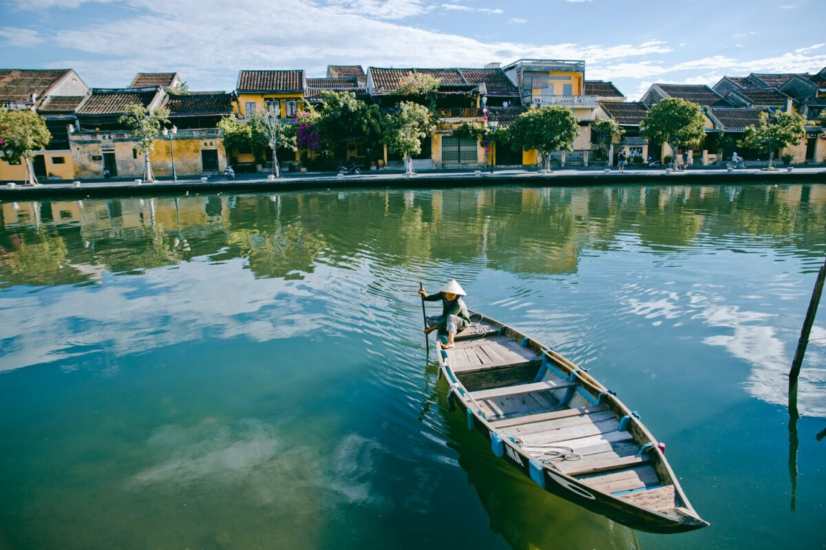Best Airlines For Travel To Vietnam