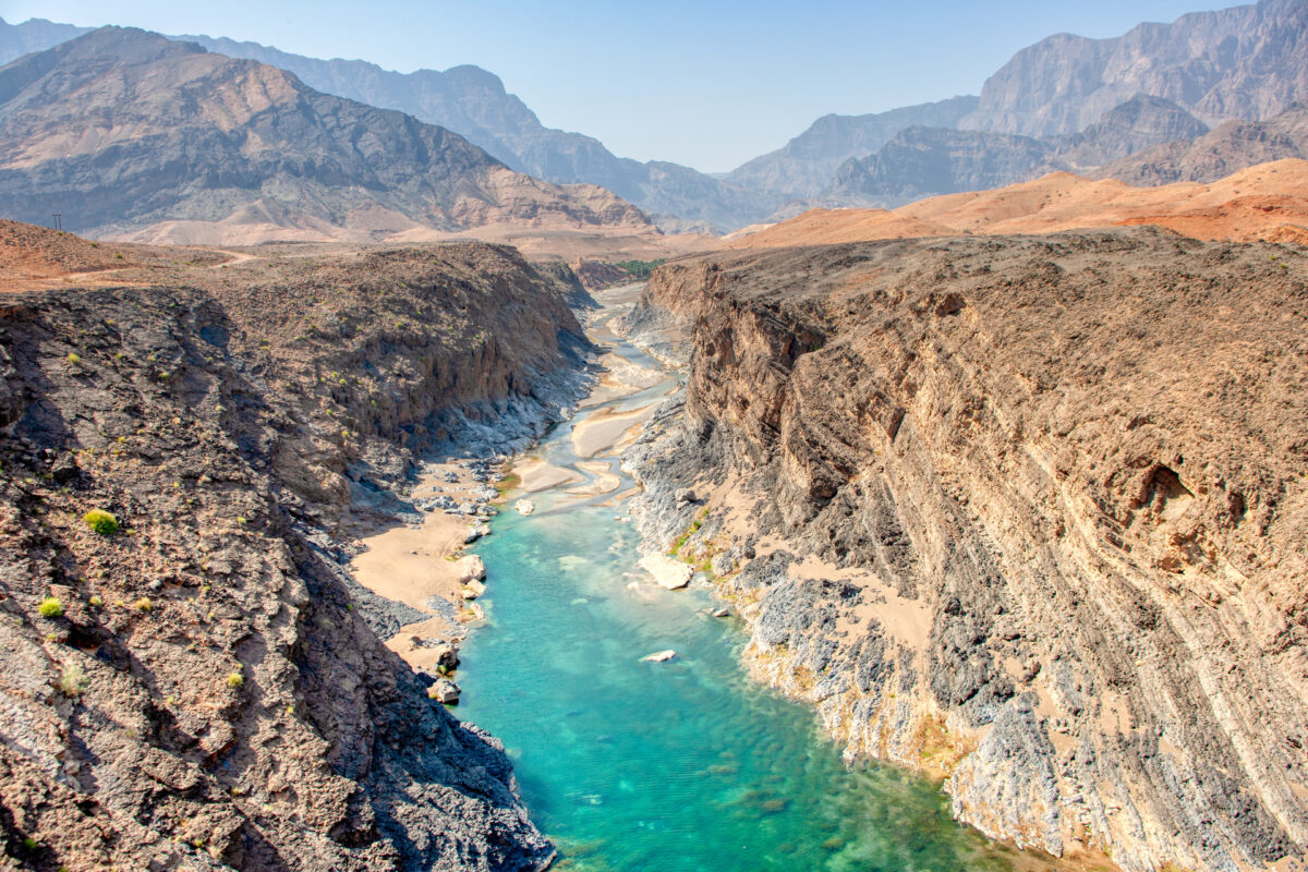 What Vaccinations Do I Need For Travel To Oman